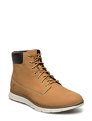 KILLINGTON 6 INCH BOOT - WHEAT
