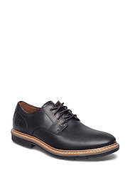 NAPLES TRAIL OXFORD - BLACK GALLOPER