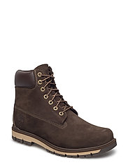 RADFORD 6  BOOT WP RED BRIAR - RED BRIAR WATERBUCK