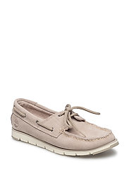CAMDEN FALLS SUEDE B - SIMPLY TAUPE