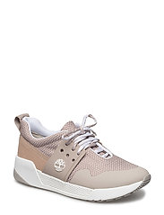 KIRI NEW LACE OXFORD - SIMPLY TAUPE