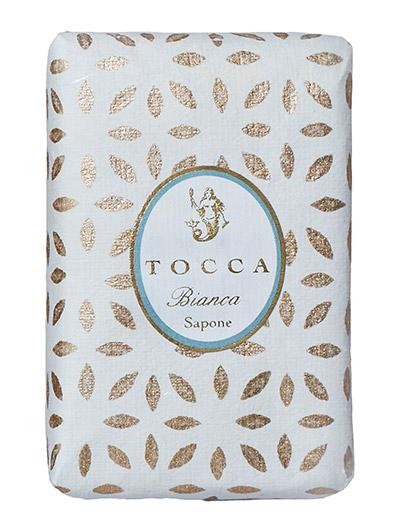 Bar Soap Bianca - CLEAR