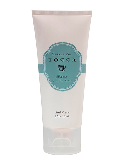 Hand Cream Bianca - CLEAR