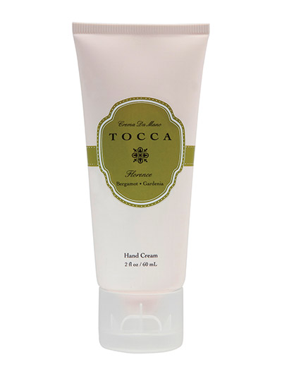 Hand Cream Florence - CLEAR