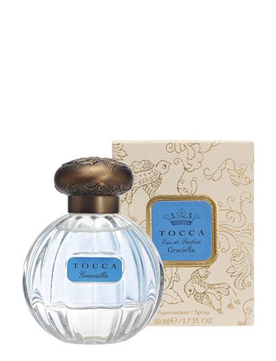 Eau de parfume Graciella - CLEAR