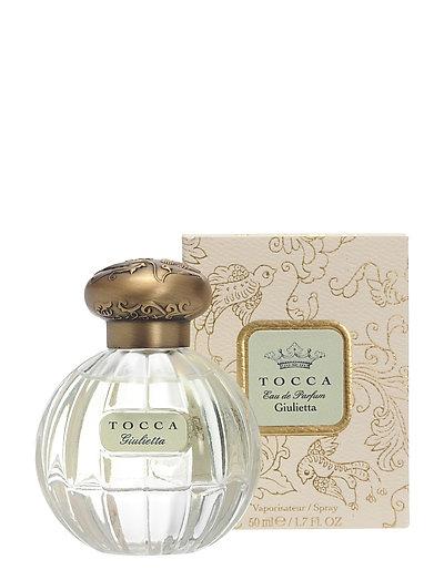 Eau de parfume Giulietta - CLEAR