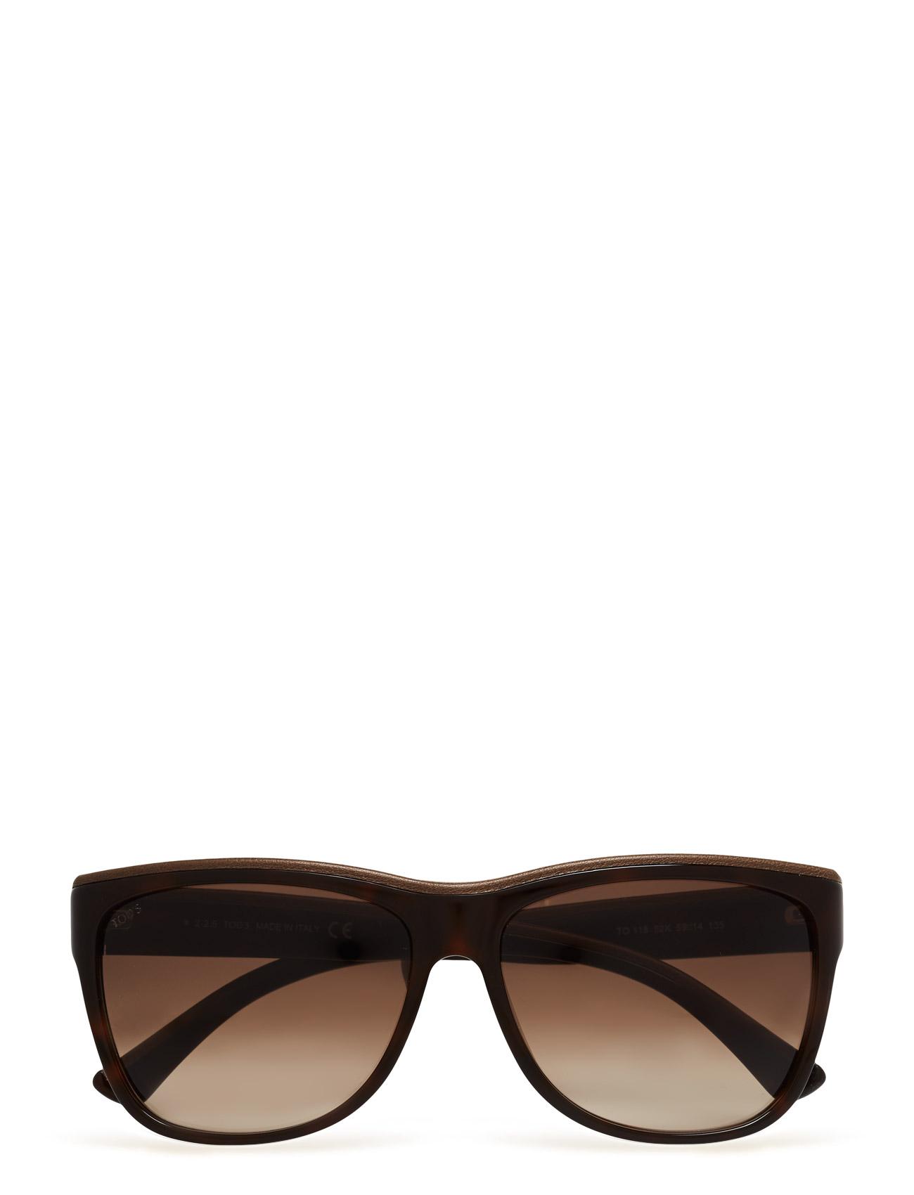 To0118 TODS Sunglasses Solbriller til Kvinder i