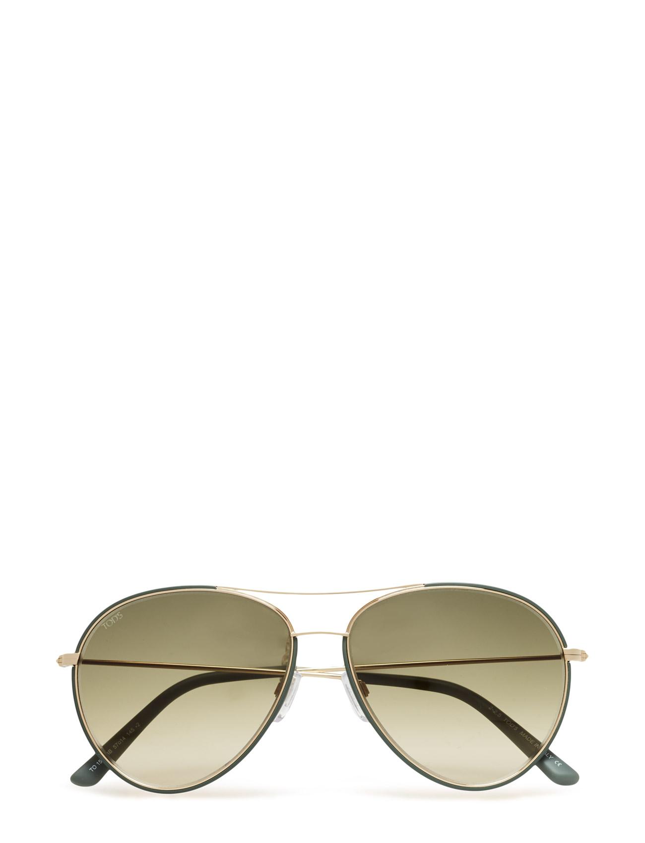 To0155 TODS Sunglasses Solbriller til Damer i