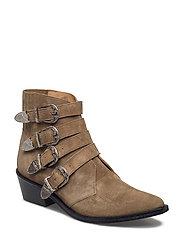 Toga Pulla - Boots - KHAKI