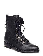 Toga Pulla - Boots - BLACK