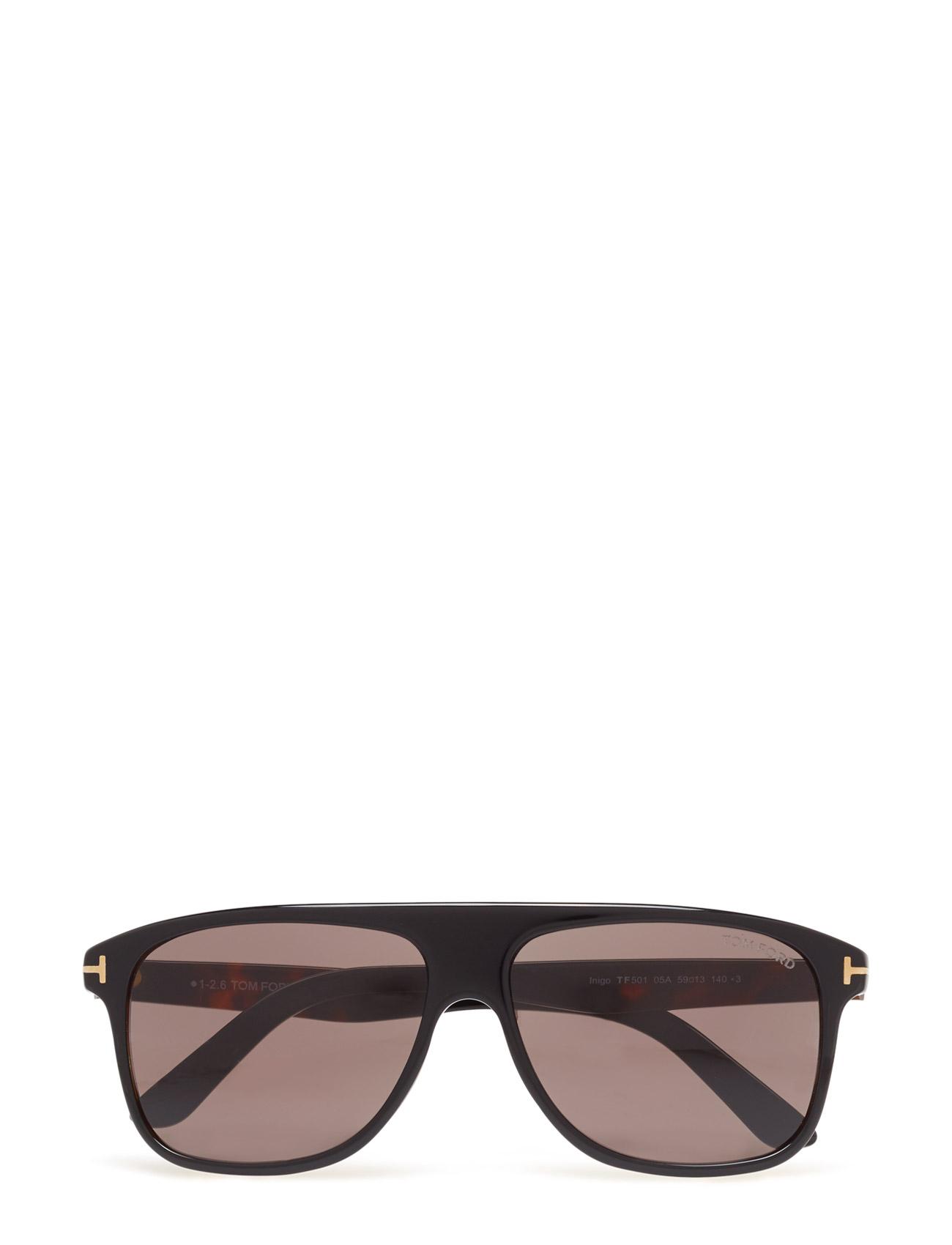 Tom Ford Inigo Tom Ford Sunglasses Accessories til Mænd i