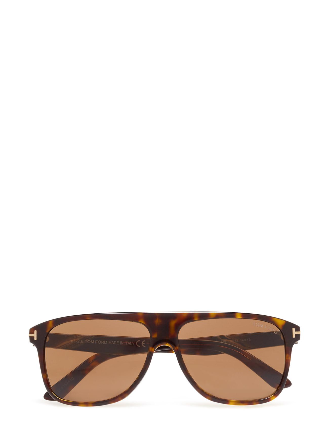 Tom Ford Inigo Tom Ford Sunglasses Solbriller til Herrer i