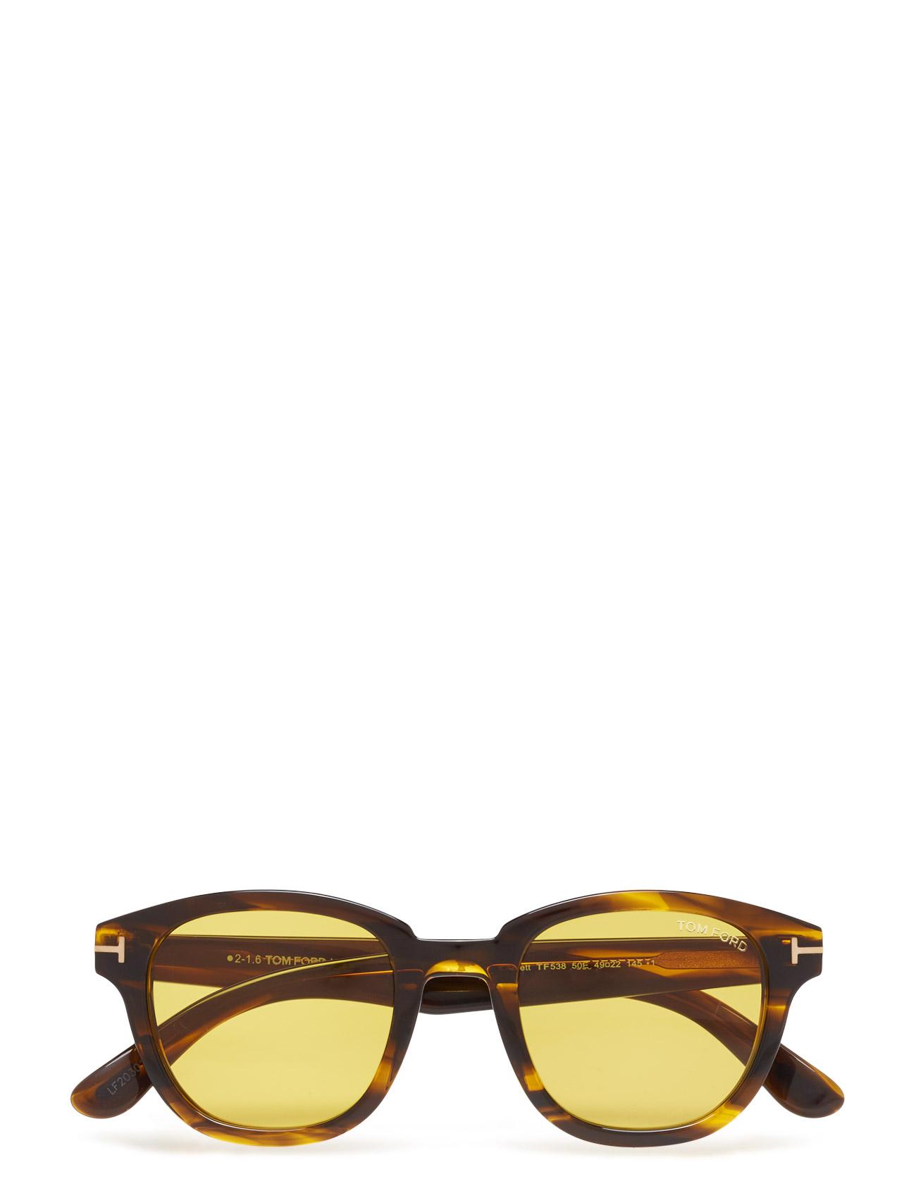 Tom Ford Garett Tom Ford Sunglasses Solbriller til Herrer i
