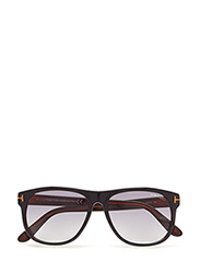Tom Ford Olivier - 05B - BLACK/OTHER / GRADIENT SMOKE