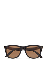 Tom Ford Andrew - 05J BLACK/OTHER / ROVIEX