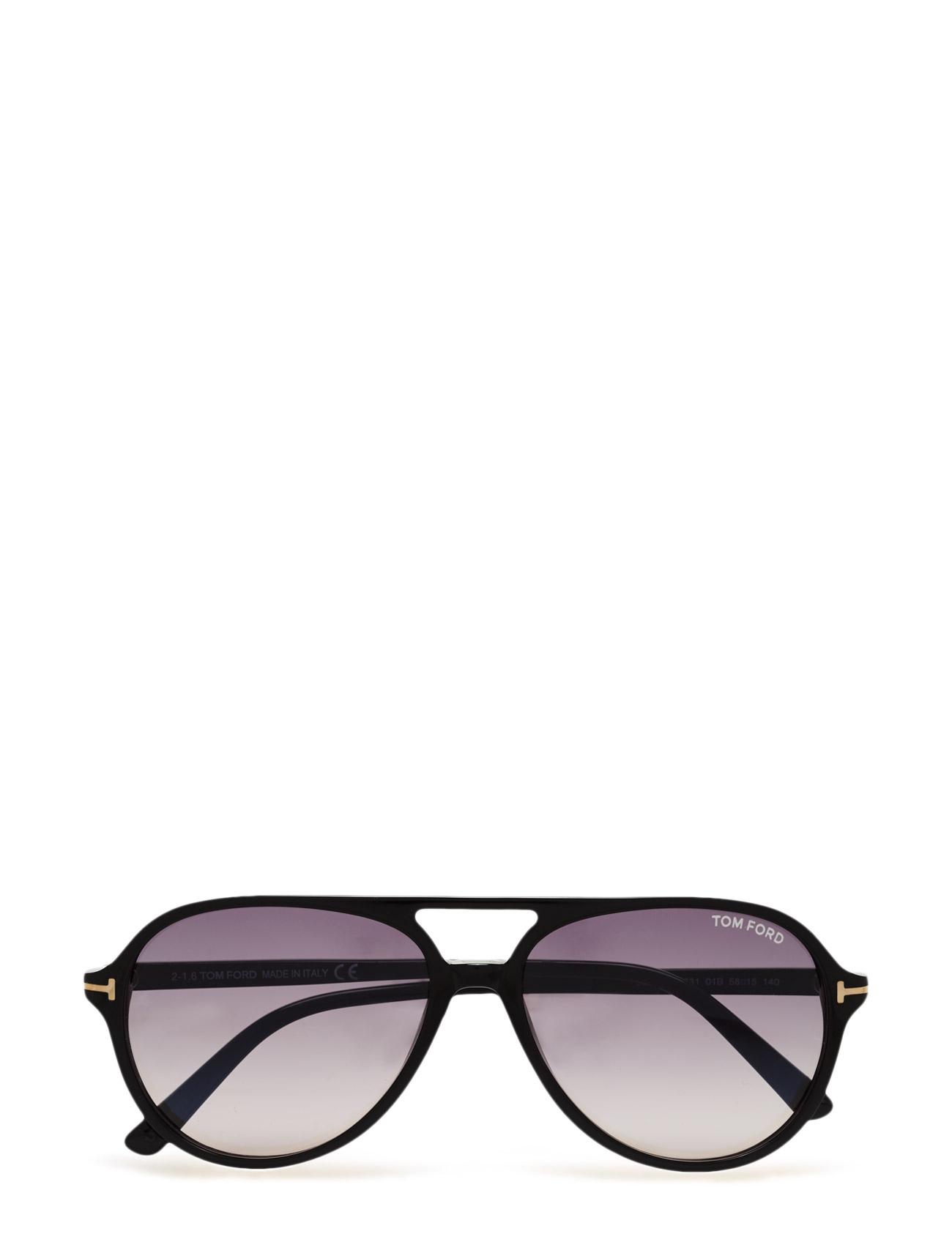 Tom Ford Jared Tom Ford Sunglasses Solbriller til Unisex i