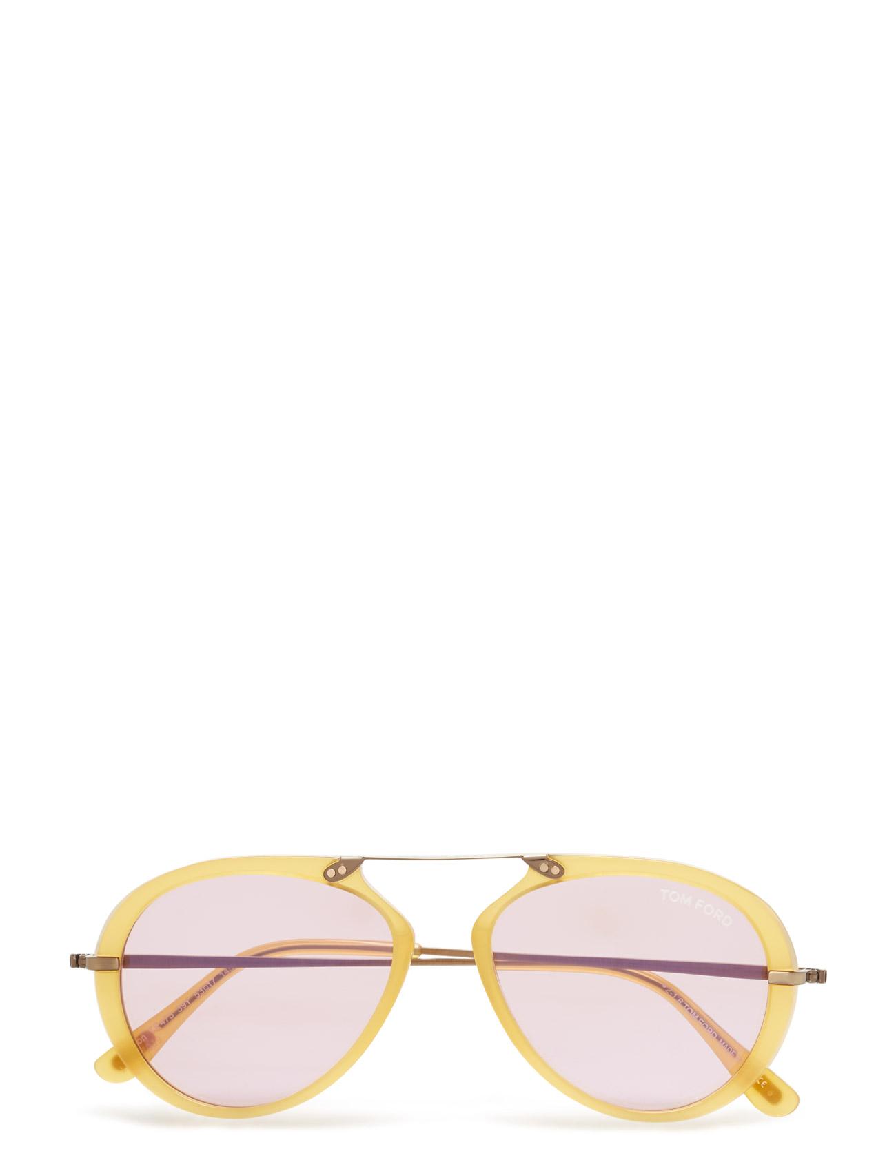 Tm Ford Aaron Tom Ford Sunglasses Solbriller til Herrer i