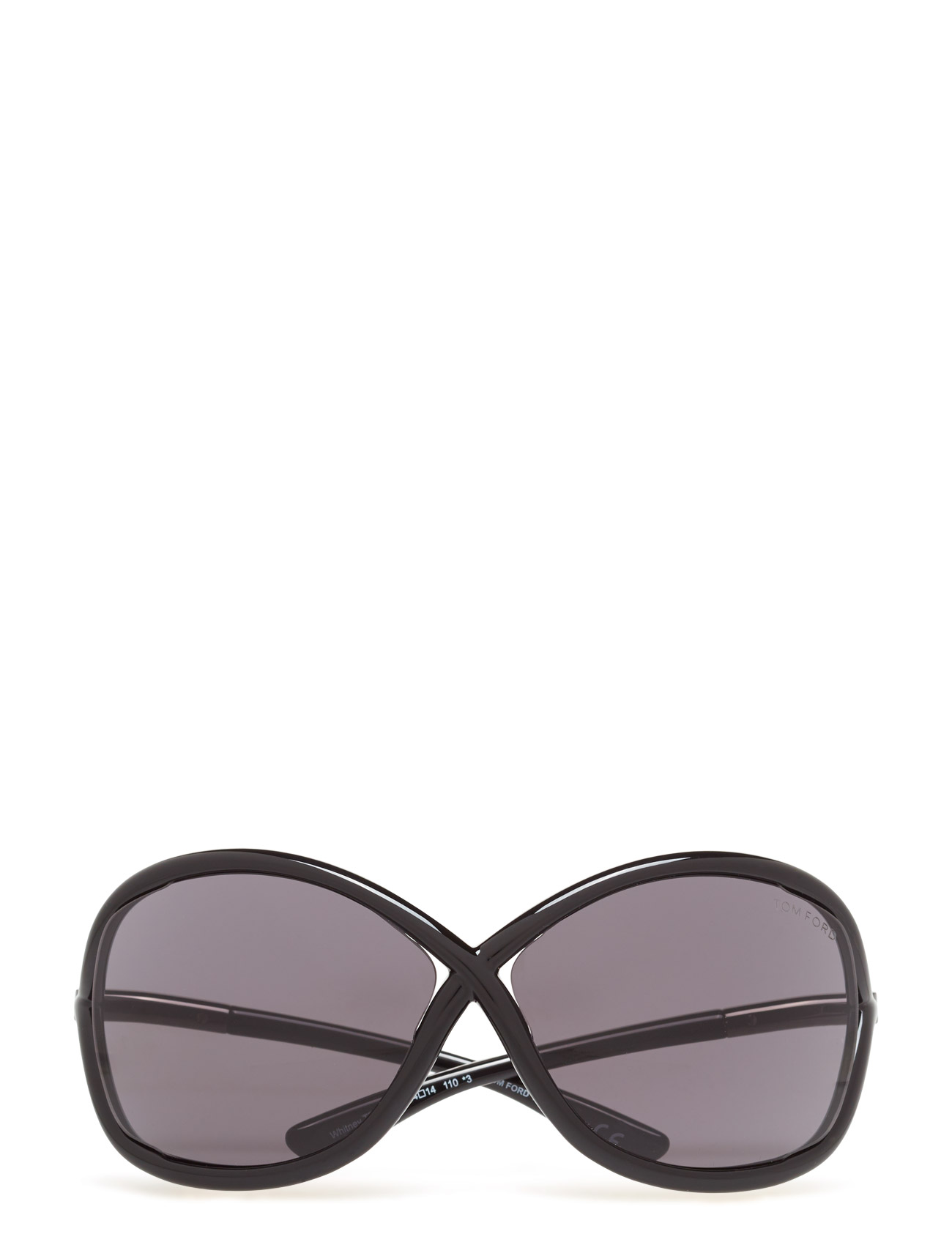 Tom Ford Whitney Tom Ford Sunglasses Solbriller til Kvinder i