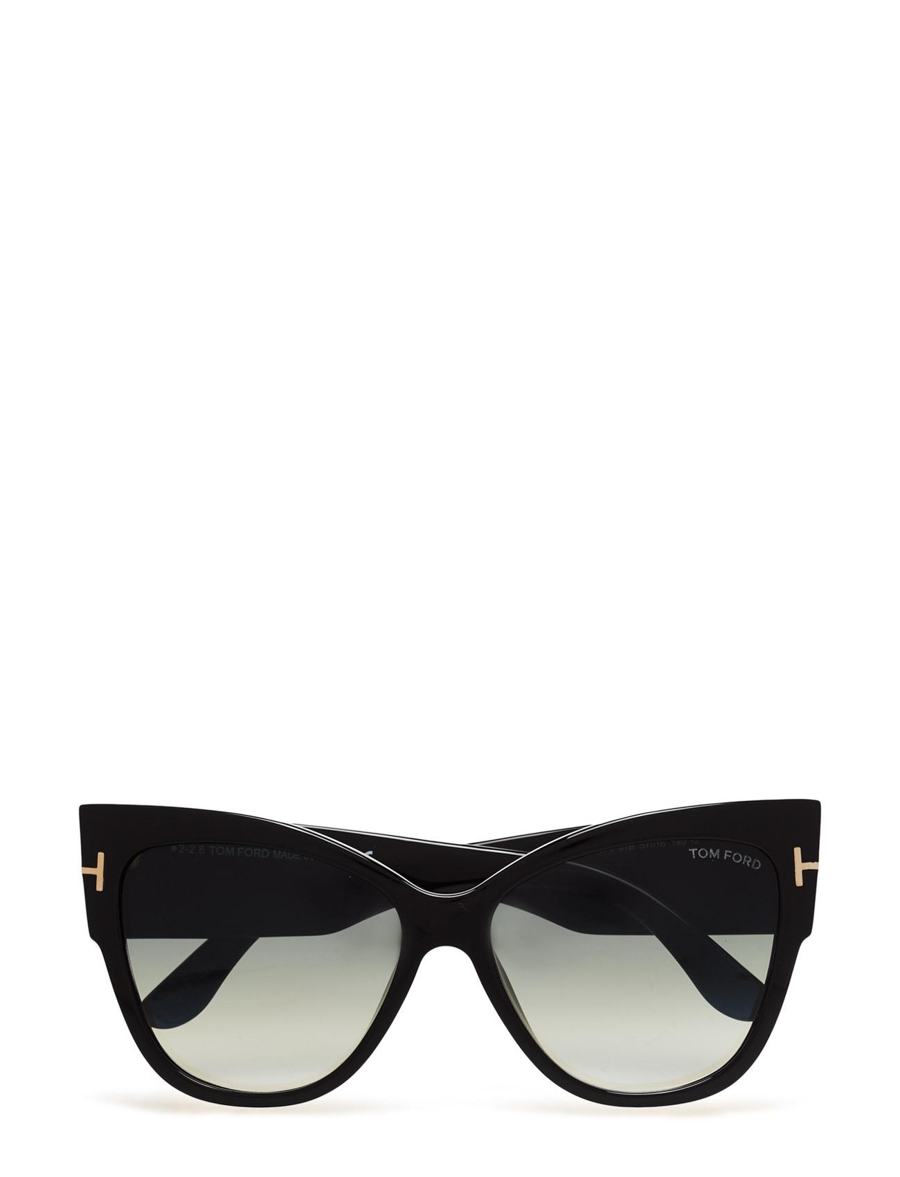 Tom Ford Anoushka Tom Ford Sunglasses Solbriller til Damer i