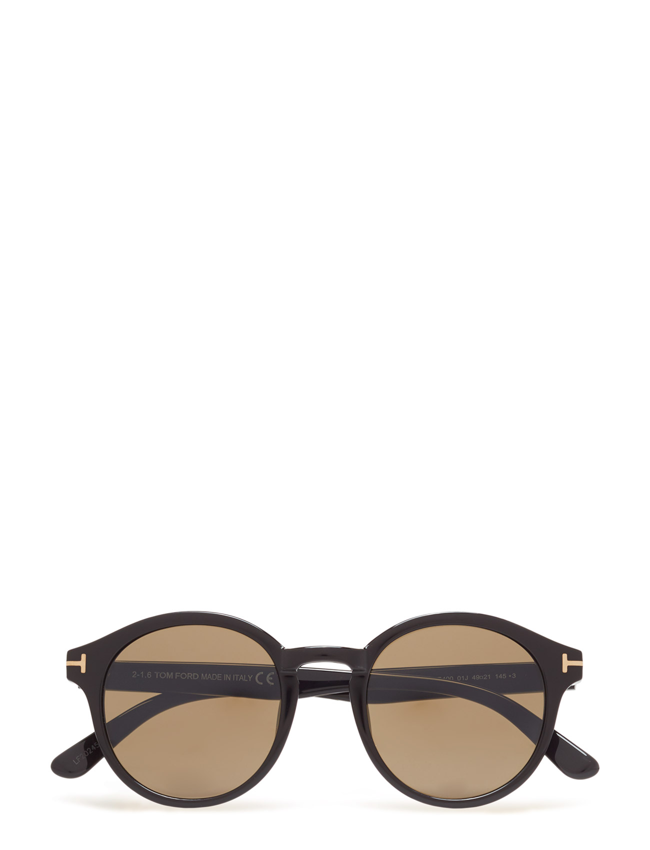 Tom Ford Lucho Tom Ford Sunglasses Solbriller til Kvinder i