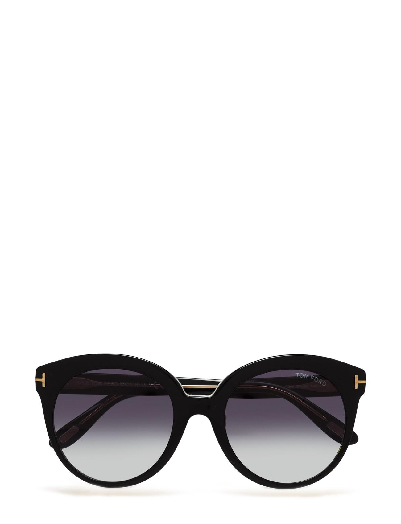Tom Ford Monica Tom Ford Sunglasses Solbriller til Damer i