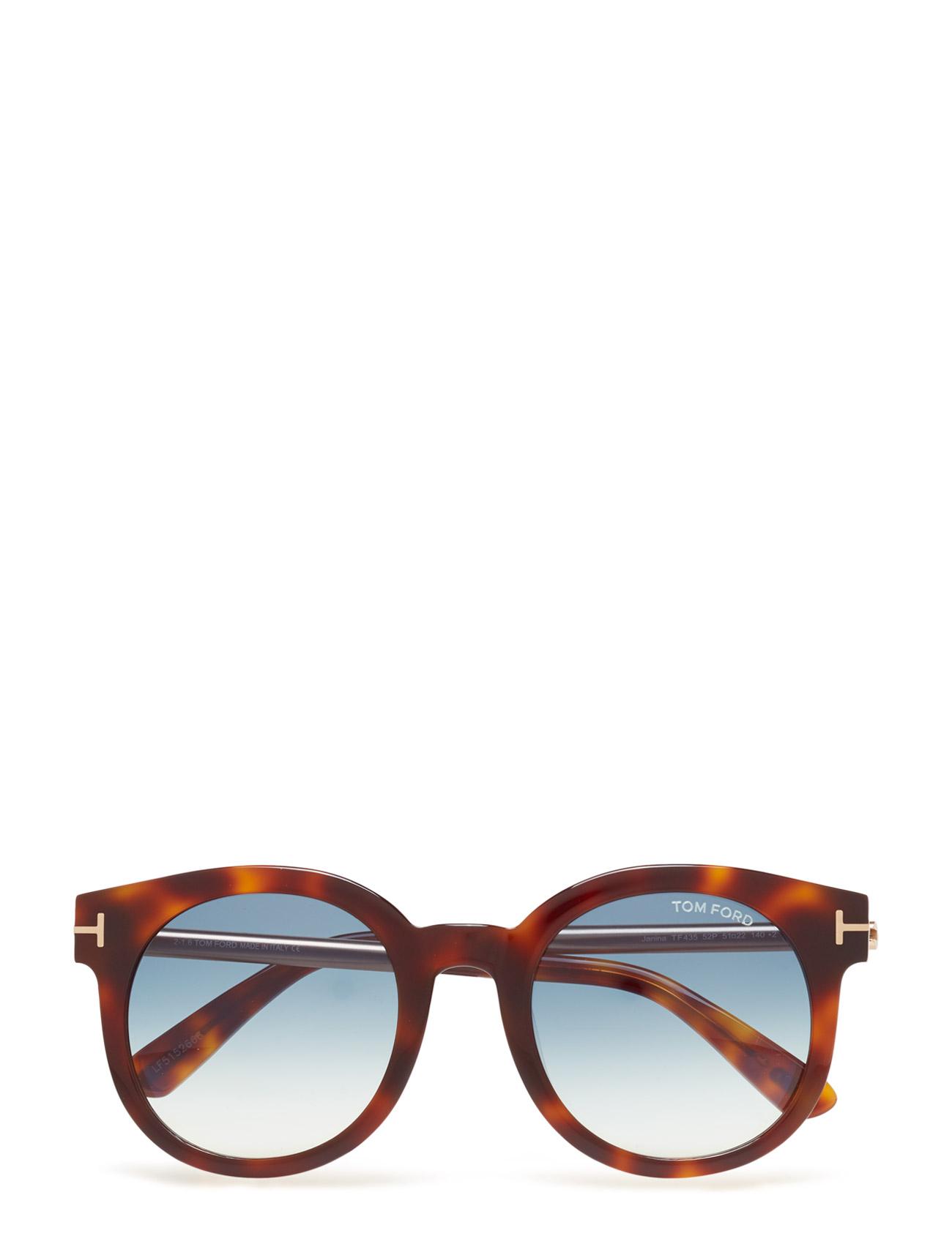 Tom Ford Janina Tom Ford Sunglasses Solbriller til Damer i