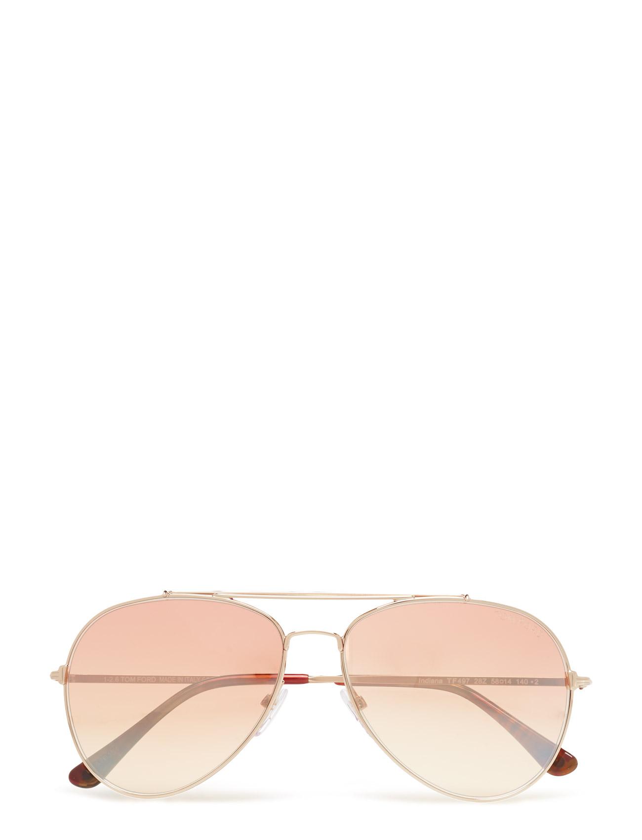 Tom Ford Indiana Tom Ford Sunglasses Solbriller til Damer i