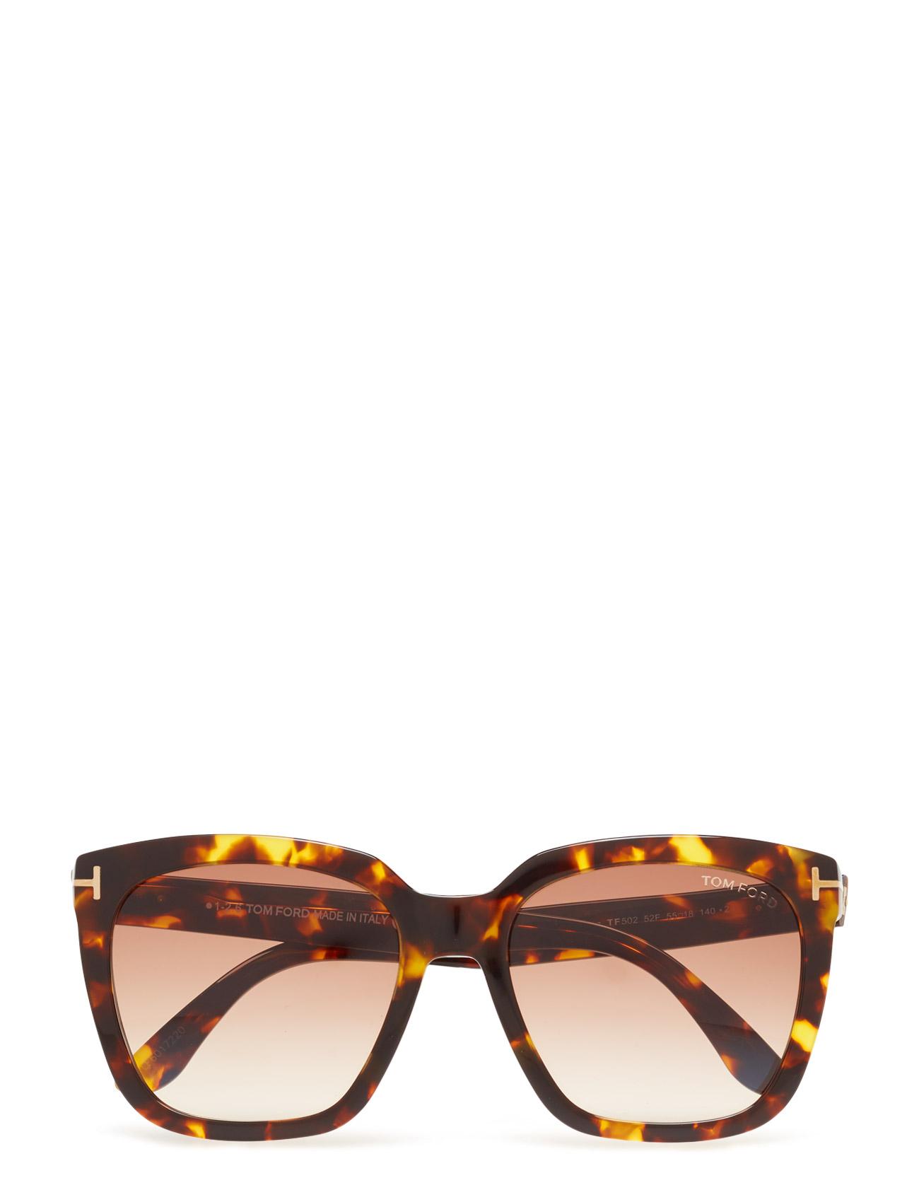 Tom Ford Amarra Tom Ford Sunglasses Solbriller til Kvinder i