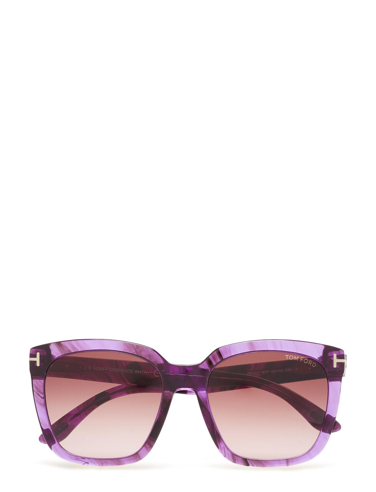 Tom Ford Amarra Tom Ford Sunglasses Solbriller til Damer i