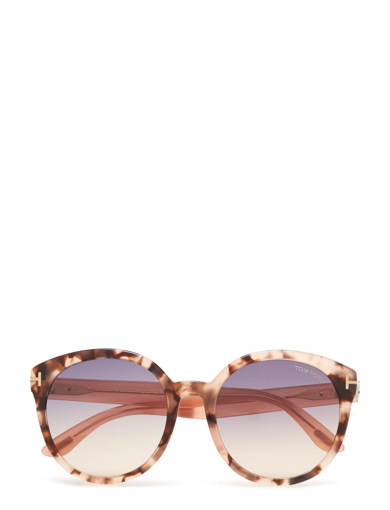 Tom Ford Philippa Tom Ford Sunglasses Solbriller til Damer i