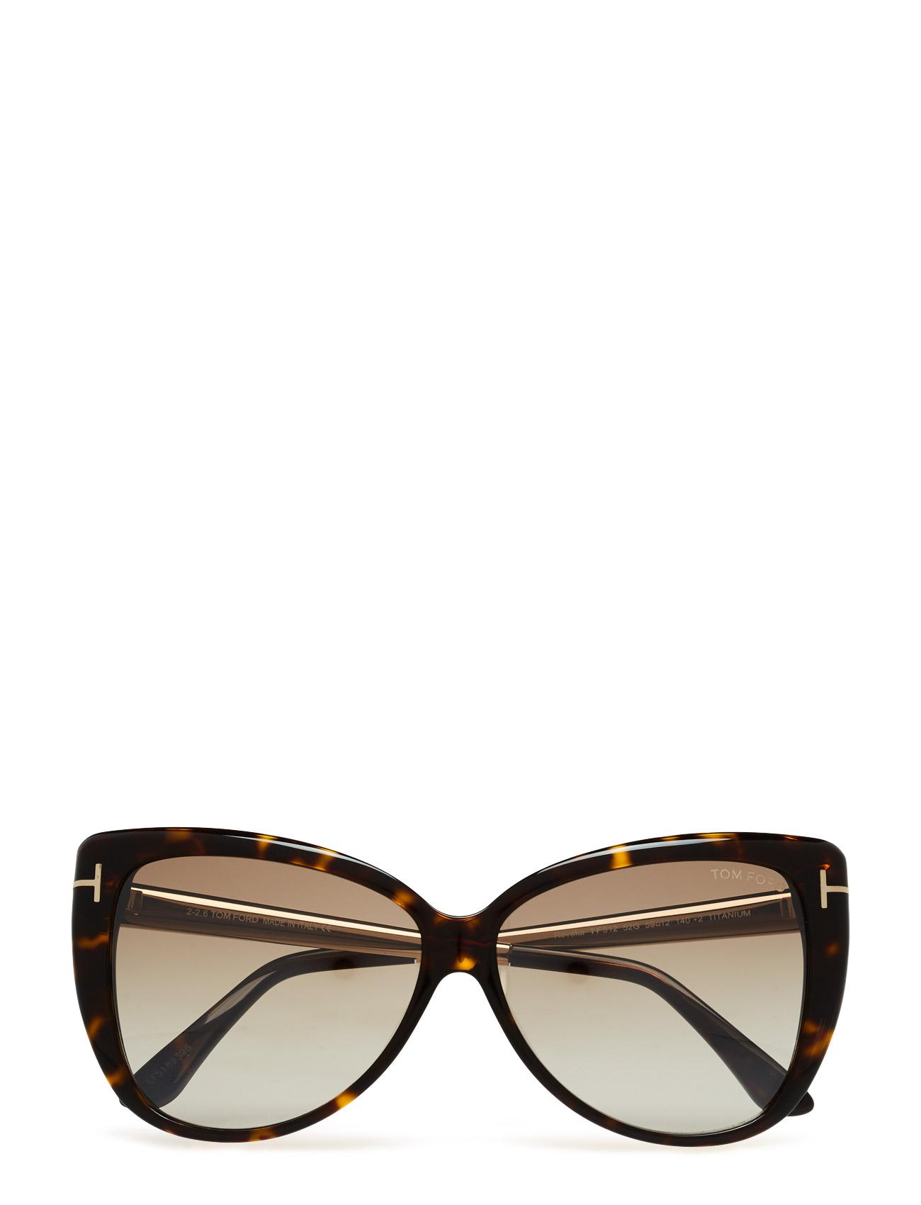 Tom Ford Reveka Tom Ford Sunglasses Solbriller til Kvinder i