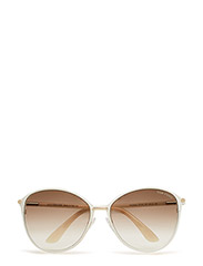Tom Ford Penolope - 32F -GOLD / GRADIENT BROWN
