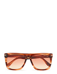 Tom Ford Morgan - 68T RED/OTHER / GRADIENT BORDEAUX
