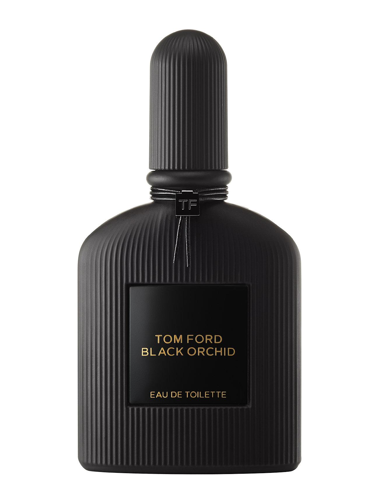 Black orchid eau de toilette fra tom ford på boozt.com dk