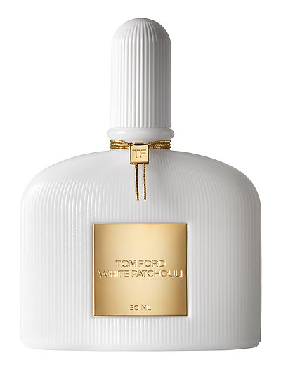 White Patchouli Eau de Parfum - CLEAR