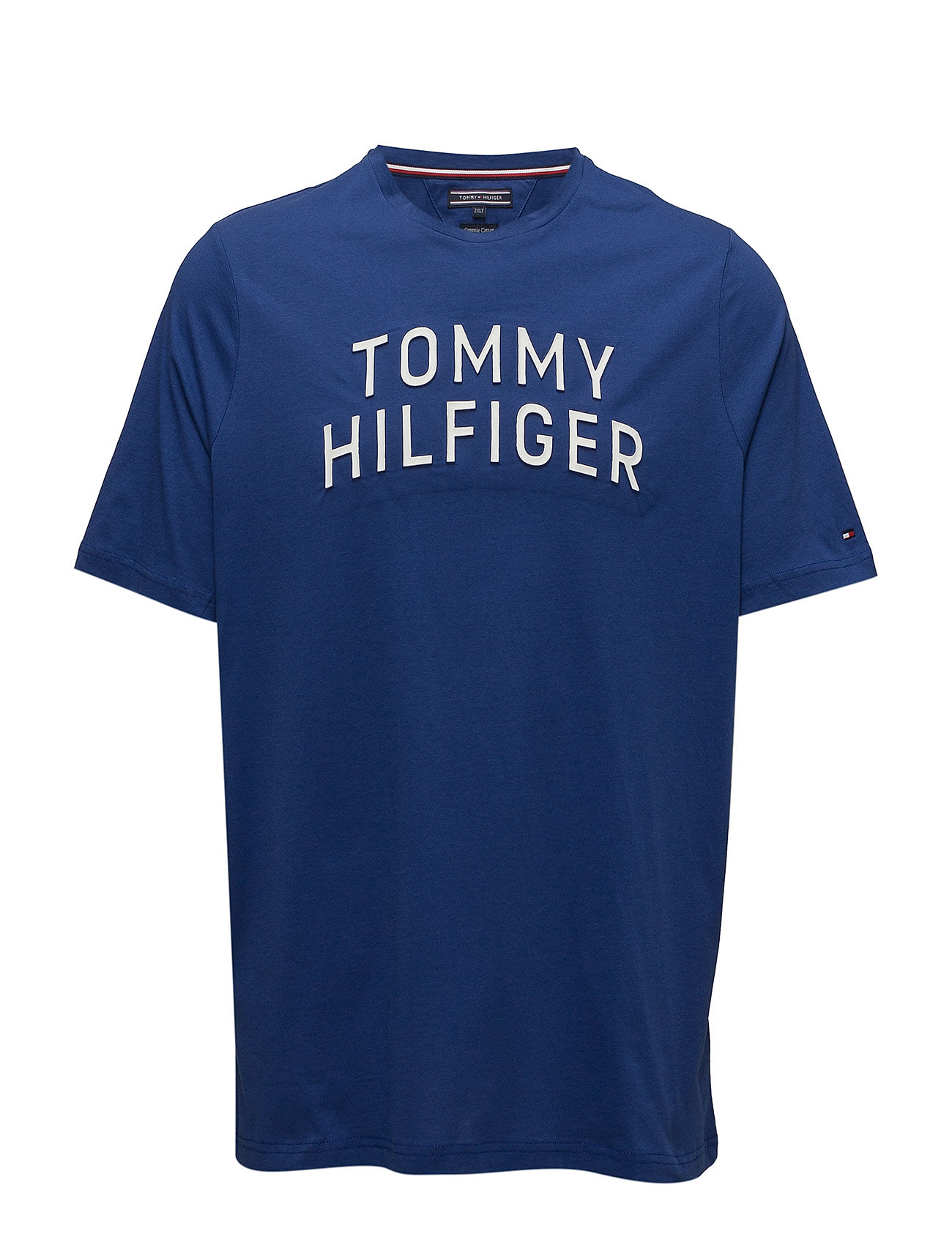 Bt tommy graphic tee sodalite blue 500 kr tommy for Xxl tall graphic t shirts