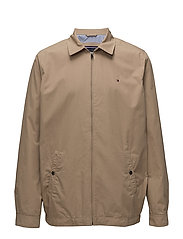 BT-NEW IVY JACKET-B, - BATIQUE KHAKI
