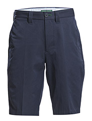 Bristol Solid Polyester Short - midnight