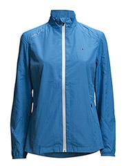Nigella Wind Jacket - swedish blue