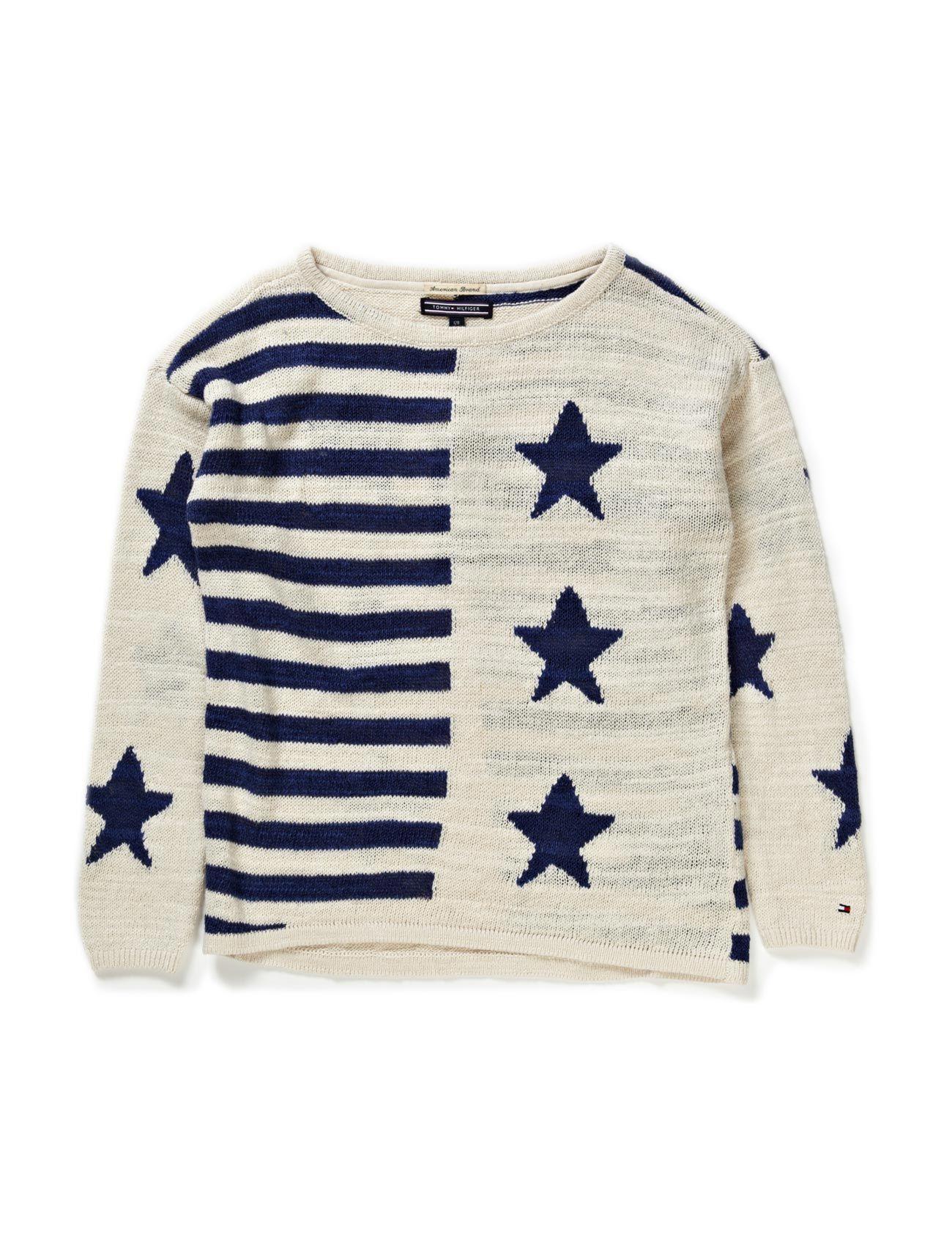 Lina Cn Sweater L/S