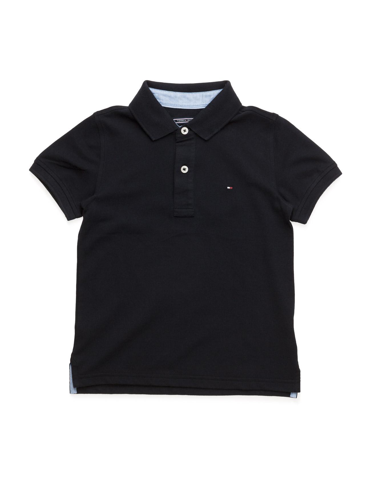 Tommy Polo S/S. Tommy Hilfiger Kortærmede t-shirts til Børn i