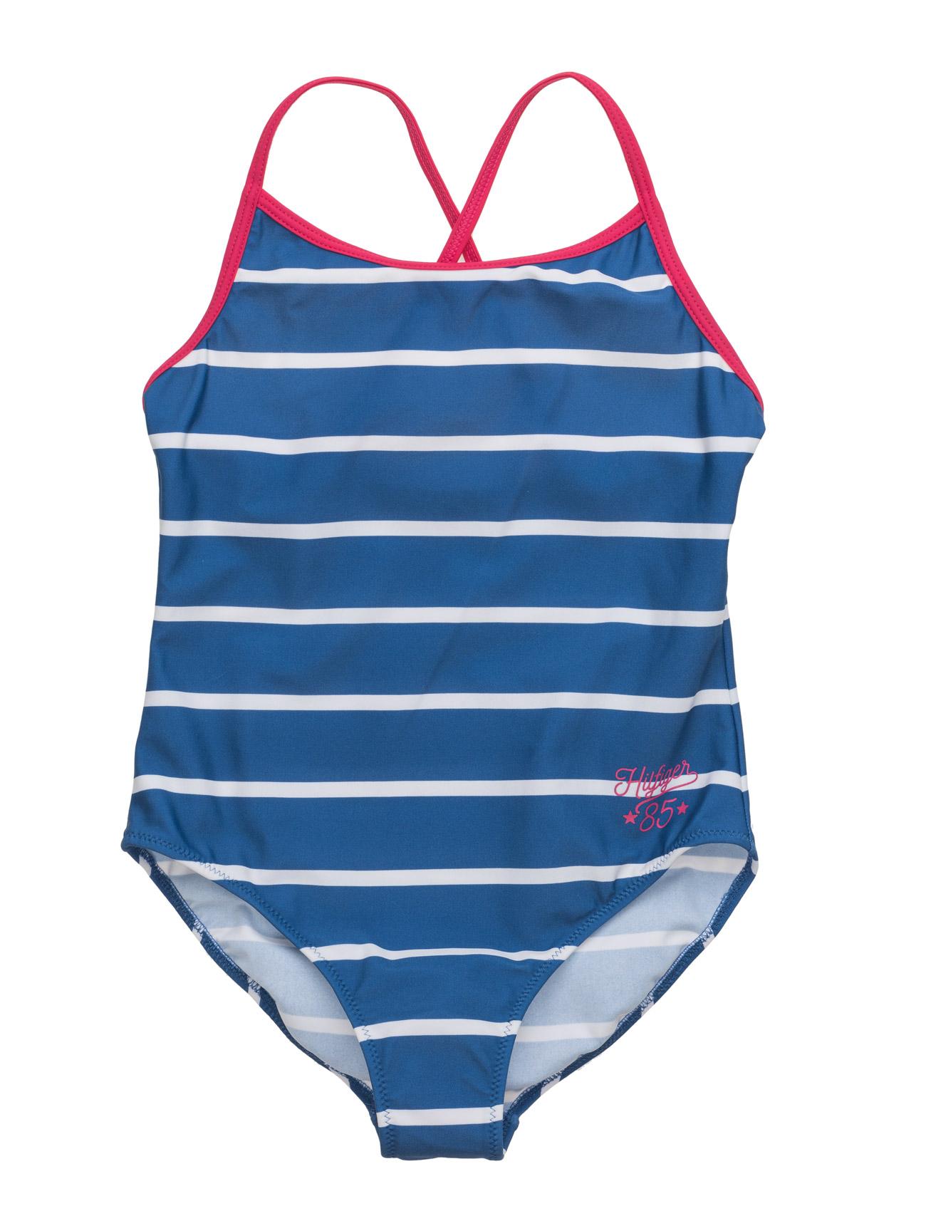 Thkg Stripe Swimsuit