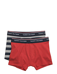 RUGBY STRIPE TRUNK 2-PACK - FORMULA ONE