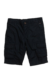 CARGO 3/4 PANT - BLUE