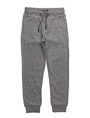 HILFIGER SWEATPANT - GREY