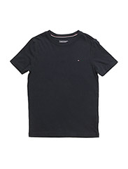 ORIGINAL CN TEE S/S - BLACK IRIS