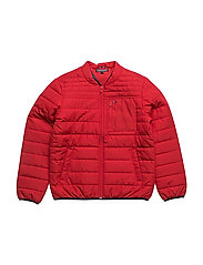 THKB PHILIP JACKET - RED
