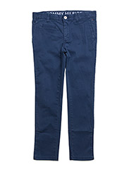 AME SKINNY CHINO NFST GD - BLUE