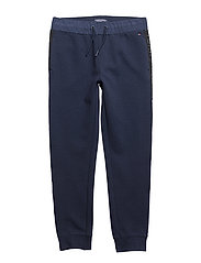H PANEL SWEATPANT, 1 - BLACK IRIS