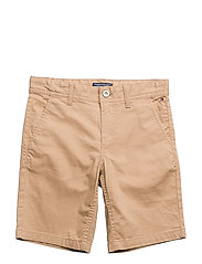 AME NEW CHINO SHORT - CURDS & WHEY